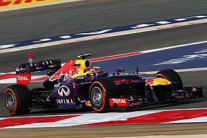 Formula 1 Breaking news McLaren now supplying Red Bull's alternator