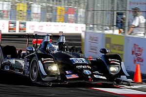 ALMS Preview Tucker and Level 5 looking to bounce back in Monterey