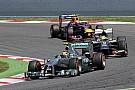 Mercedes favourite to win in Monaco