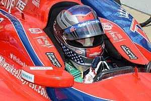 IndyCar Practice report Speeds climb as Indianpolis 500 preparations continues on day 3