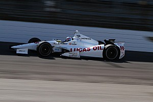 IndyCar Commentary Forrest Lucas and Indianapolis share a mutual love of racing