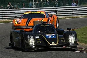 Le Mans Preview Lotus Praga LMP2 driver line-up for Le Mans