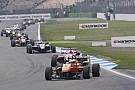 Rosenqvist bags Brands Hatch Race 2 podium