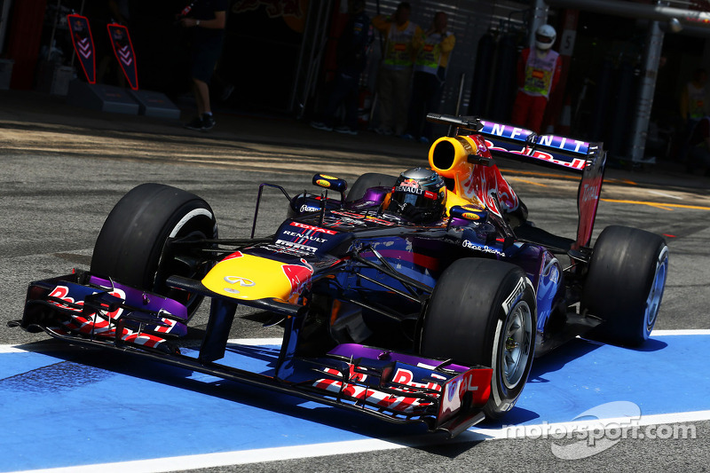 The Red Bull Conundrum