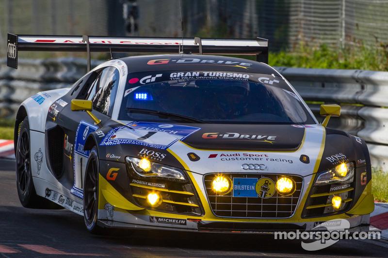 Audi customers pass tough Eifel test