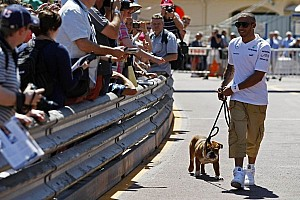 Formula 1 Breaking news Costly day for Mercedes after Hamilton prank