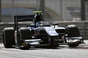 GP2 Race report Bird is the word on feature race in Monaco