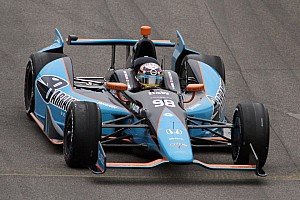 IndyCar Practice report Barracuda Racing ready for the Greatest Spectacle in Racing