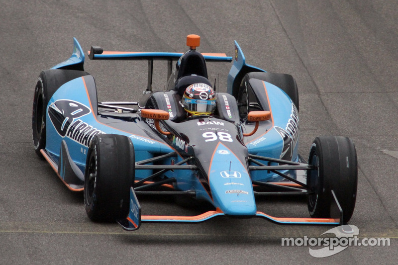 Barracuda Racing ready for the Greatest Spectacle in Racing