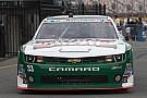 Richard Childress Racing drivers on NNS race at Charlotte