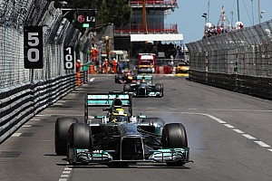 Formula 1 Breaking news FIA not ruling out penalties after secret test