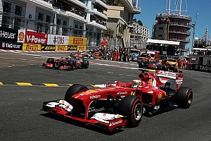 Formula 1 Breaking news Domenicali, Alonso tip Ferrari to bounce back