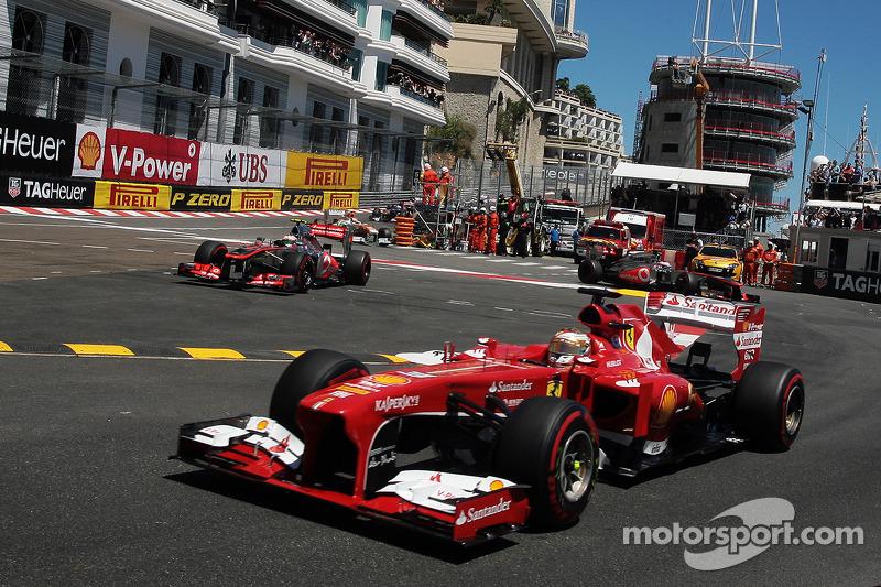 Domenicali, Alonso tip Ferrari to bounce back