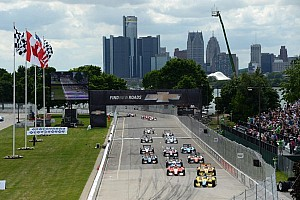 IndyCar Commentary Dale Coyne, Mike Conway and one exciting race