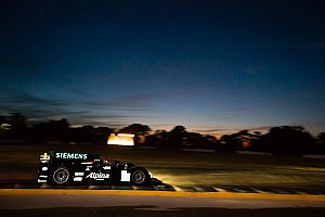 Le Mans Special feature Scott Tucker and Level 5: Test Day at Le Mans