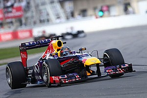 Formula 1 Breaking news Three words halted Vettel's last-lap quest - report