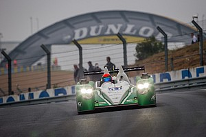 Le Mans Testing report Greaves Motorsport passes test with flying colours at Le Mans