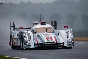 Le Mans Breaking news 2013 Le Mans 24 Hours Practice continues!