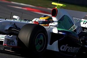 Formula 1 Breaking news James Allison to design Honda test car - report