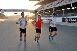 Formula 1 Breaking news Dubai Autodrome hopes be considered for F1 test venue