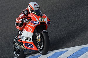 MotoGP Qualifying report Difficult day for Ignite Pramac Racing Team