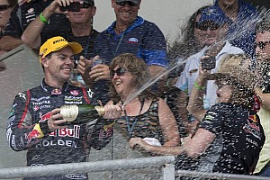 Supercars Race report Craig Lowndes gets 92nd career victory at Hidden Valley