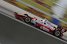 Dixon sixth, Franchitti eighth at Milwaukee IndyFest