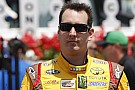 Kyle Busch: Home game at Sonoma