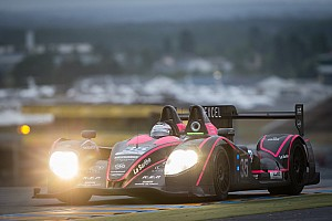 Le Mans Race report Success for Asia and Asian Le Mans Series at Le Mans 24 Hours