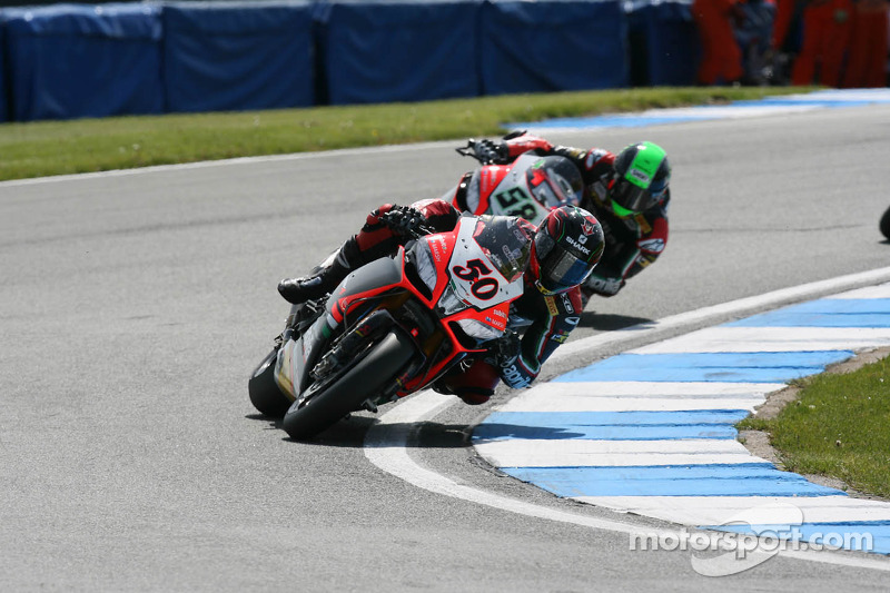 Imola the next stop for World Superbike riders