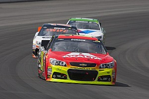 NASCAR Cup Preview Gordon looks to score his first win in Kentucky