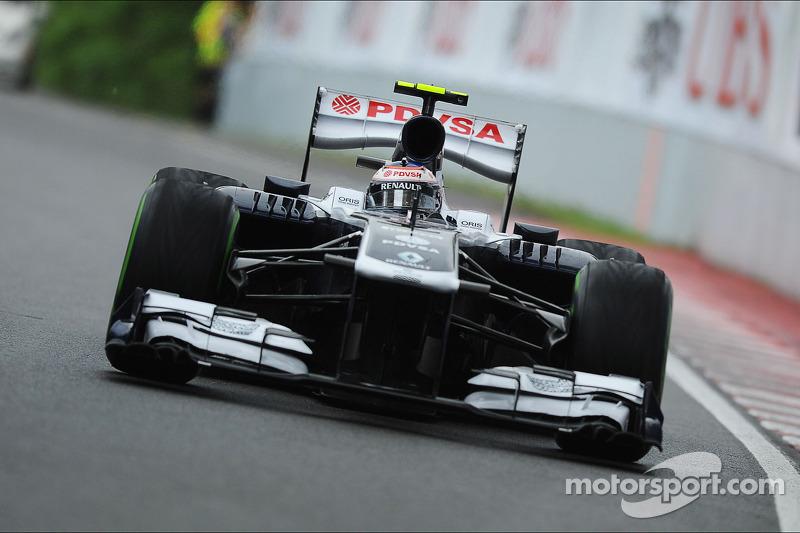 Williams F1 Team and ShoreTel announce new technical partnership