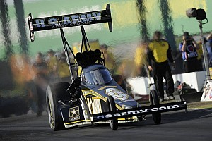 NHRA Race report Schumacher, Hagan, Coughlin and Ray earn victories at Route 66 Nationals