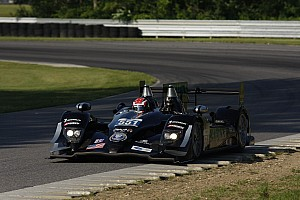 ALMS Race report Level 5 takes thrilling win at Lime Rock - video
