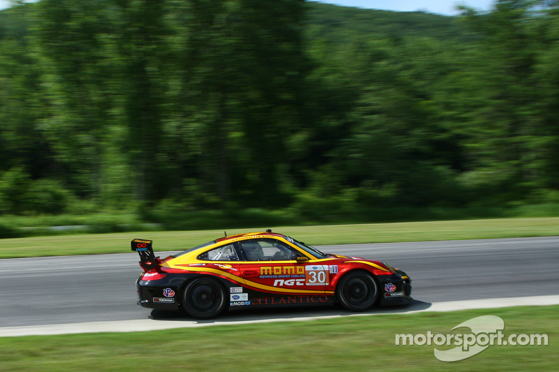 MOMO NGT Motorsport Team has disappointing outing at Lime Rock Park
