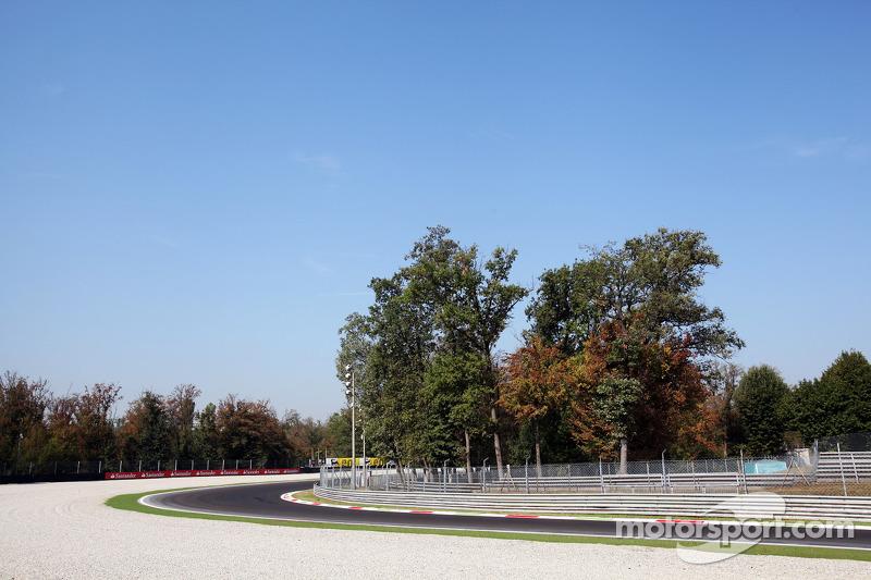 Organizer sure Ecclestone to honour Monza contract