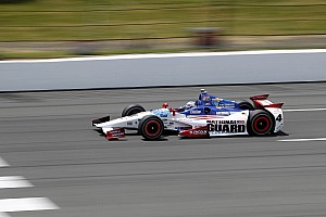 IndyCar Preview Briscoe returns to Panther Racing for Toronto doubleheader