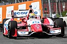 Justin Wilson finishes eighth in Toronto