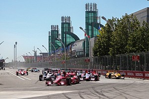 IndyCar Blog Ten Worthless Opinions: Toronto Indy Poutine Edition