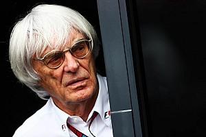 Formula 1 Breaking news Ecclestone receives bribery indictment