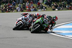 World Superbike Preview WSBK enters second half of the season at Moscow Raceway