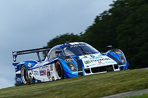 Grand-Am Breaking news Yacaman set to team with Wilson for Michael Shank Racing