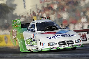 NHRA Preview Beckman hopes for another strong run at Mile-High Nationals