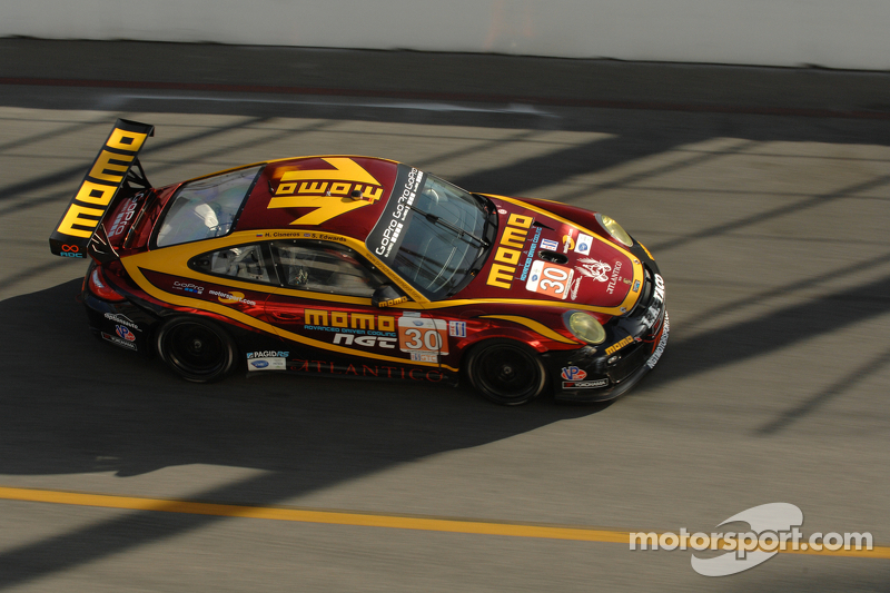 Points chase critical for MOMO NGT Motorsport team at CTMP in Canada