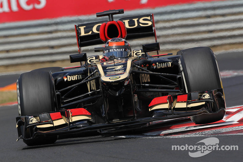 Raikkonen's manager says 2014 talks still ongoing