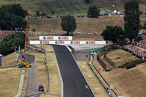 Formula 1 Qualifying report Sahara Force India's Sutil will start tomorrow's Hungarian GP from P11