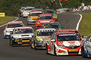BTCC Preview Norfolk will be first after series mid-summer break