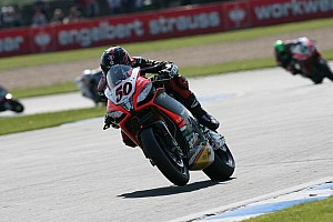 World Superbike Preview Guintoli holds the points lead heading back to the UK for Silverstone challenge