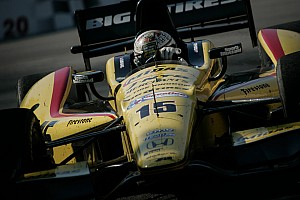 IndyCar Preview RLL returns