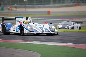 Asian Le Mans Practice report KCMG had a very strong first session at Inje